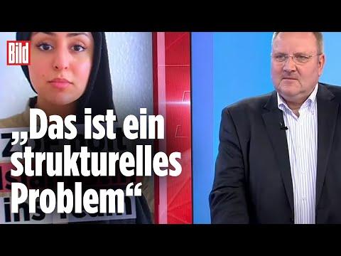 Islamismus-Skandal: ZDF holt Israel-Hasserin ins Team | Kommentar Ralf Schuler