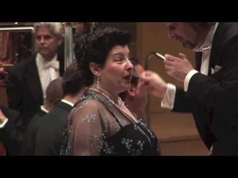 Nabucco Concertversion Cologne Philharmonic Hall - Trailer