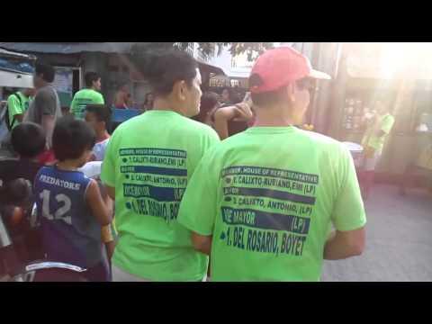 Yes Kay Boyet !!! M.dela Cruz Pasay City