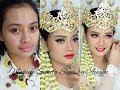 Sunda Siger Makeup | Ayyunazzuyyin