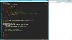 AngularJS : Create a ToDo App