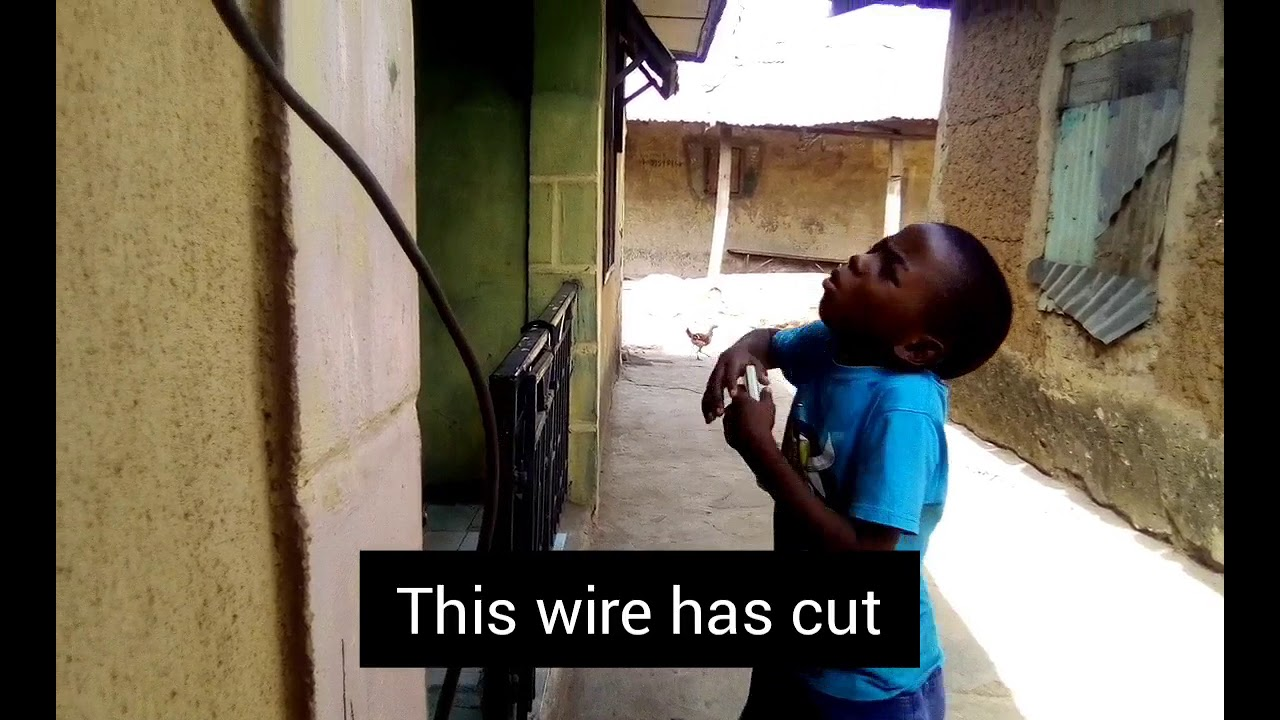 Electric Blow Episode 33 (@Woli agba, #Brodashaggi @Mark angel Comedy)