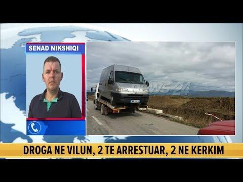 11 nentor, 2017 Edicioni i Lajmeve ne News24 (Ora 13.30)