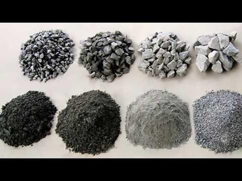 Quais são as utilidades da pedra brita ? Mãos á Obra explica
