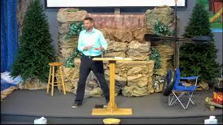 Fathered By God  - Church of the Rock Sermon - 6/17/18 - Pastor Nick Glatzer