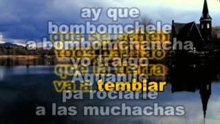 Hector Lavoe Aguanile Karaoke