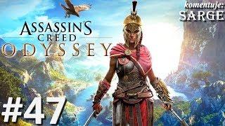 Zagrajmy w Assassin's Creed Odyssey PL odc. 47 - Dla ludu