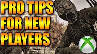 PRO TIPS EVERY NEW PLAYER NEEDS TO KNOW DayZ On Xbox One