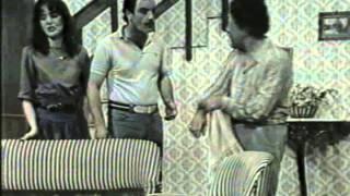 Kırkından Sonra (1983) Gönül Ülkü-Gazanfer Özcan Tiyatrosu/Bölüm 1-Kısım 5