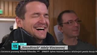 TELERÁNO - Táto pieseň spojila Adelu a Viktora Vinczeovcov
