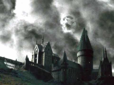 Harry Potter and the Half-Blood Prince Trailer 2 Music (Immediate Music: With An Iron Fist)