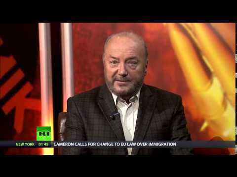 SPUTNIK: Orbiting the world with George Galloway - Episode 54