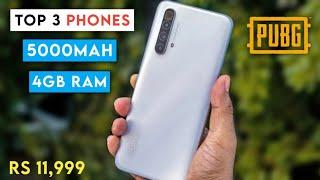 Top 3 Best Smartphone Under 12000 In India 2020 | Best Phone Under 12000