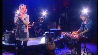 Lisa Miskovsky - Still alive (Live @ Nyhetsmorgon)