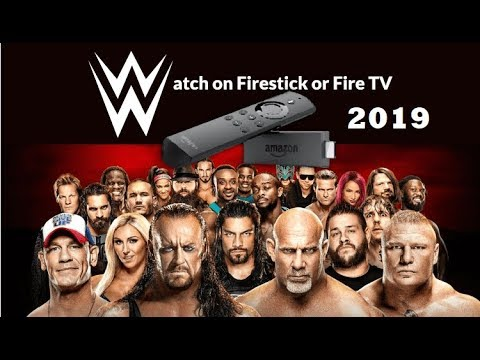 How To Install World Of Wrestling Apk For Firestick