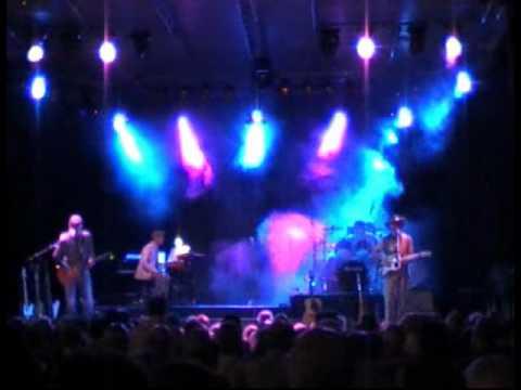 Venice Band Rock Meedley Live.avi
