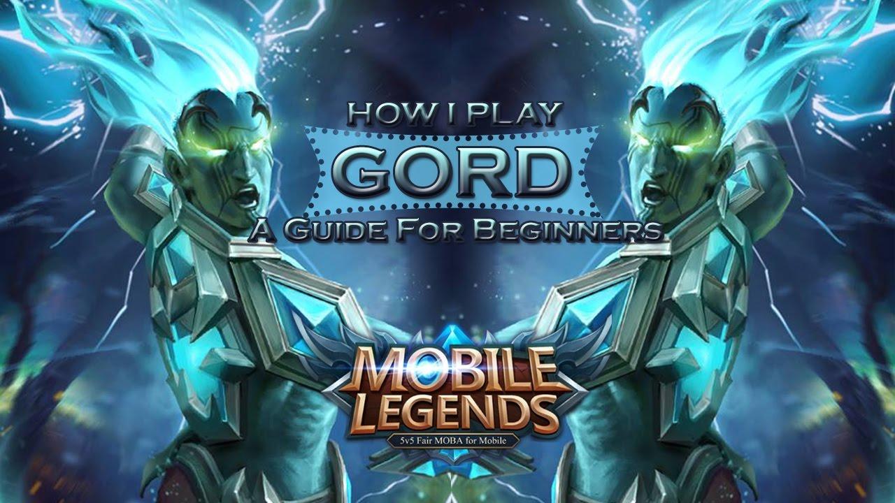 Mobile Legend Untuk Pemula