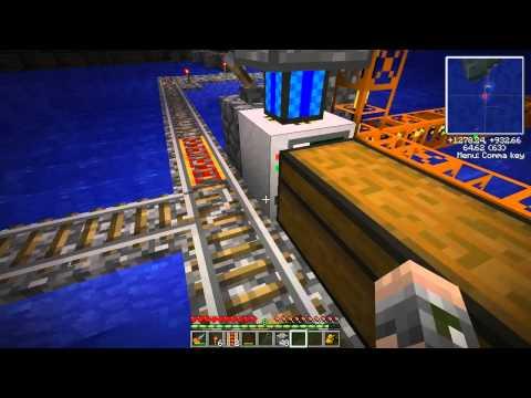 Jeet Plays Minecraft - Season 2, Episode 11 - Chunk Loading!