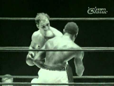 Rocky Marciano vs Ezzard Charles, I (05/12/47)