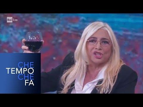 Mara Venier - Che tempo che fa 02/06/2019