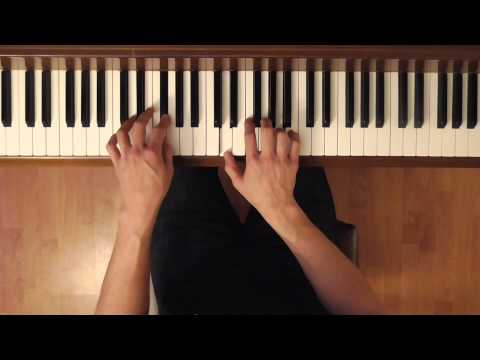 We're All in This Together High School Musical (Chordtime Popular) [Intermediate Piano Tutorial]