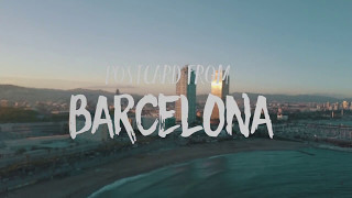 MILOW - Postcard from Barcelona