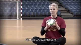 Női Kézilabda Eb 2014 Paula Ungureanu - Debrecen
