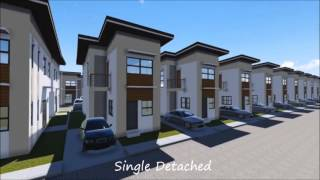 PROPOSED RESIDENTIAL SUBDIVISION DEVELOPMENT | VALICON CONSTRUCTION & ENGINEERING