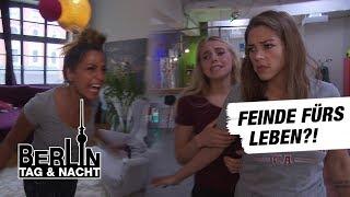 Berlin - Tag & Nacht - Alessia dreht völlig durch! #1521 - RTL II