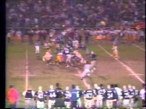 Bellflower High School VS Mayfair High School 1988