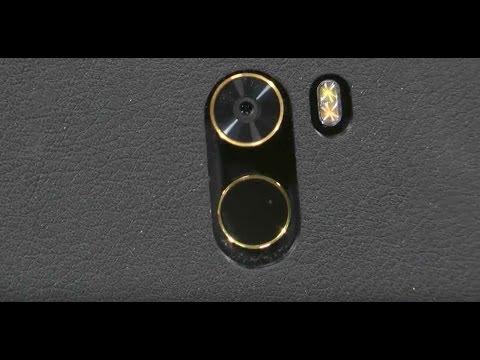 Xiaomi Mi MIX. Керамический микс против правил.