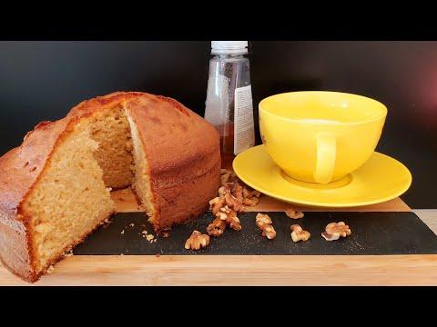 cake-ou-gâteau-yaourt-ultra-moelleux-recette-inratable--كيكة-اليغورت-اسفنحية-و-رائعة-لاعياد-الميلاد