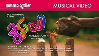 Muttayi Official Song   Ashique Shan   Joy Palakkamoola   Well Art Wayanad