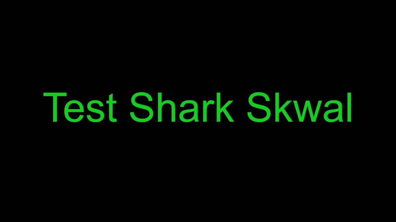 test casque shark skwal youtube. Black Bedroom Furniture Sets. Home Design Ideas