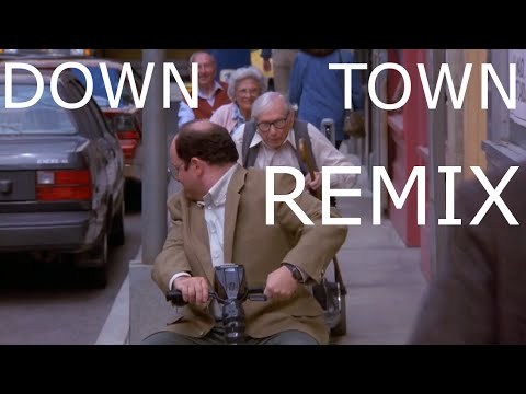 Seinfeld Downtown Remix (feat. Macklemore)