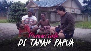 Mencari Cinta Di Tanah Papua Film Ngapak di TIMIKA