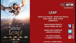 Leap / Balerin ve Afacan Mucit (türkçe dublaj fragman)