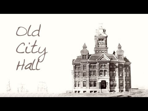 Old City Hall Tour
