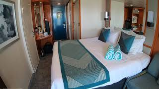 Norwegian Star Balcony Stateroom 9076 Video Tour