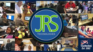 J. Ryan Solutions, Inc. Community Technology Centers