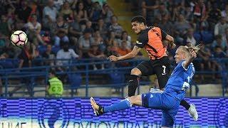Shakhtar 0 1 Dynamo  Highlights (22/07/2017)