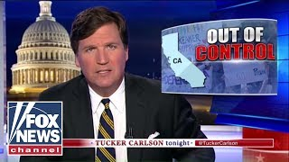 California becoming an obstructionist state?