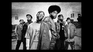 The Roots - Work (feat. Leela James)