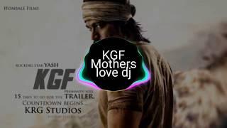 KGF Mother Emotional Love DJ  Ringtone 🎶 Download Link in Description