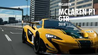 Gran Turismo Sport — трейлер декабрьского обновления (2018)