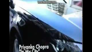 In My City - Priyanka Chopra ft. Will.i.am {Official} (HD)
