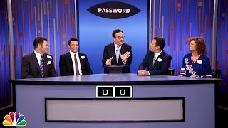 Password with Hugh Jackman, Nick Offerman and Susan Sarandon
