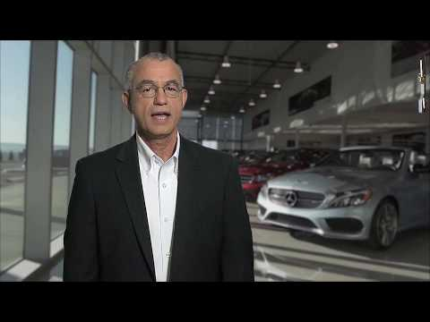 Joel Garcia - General Sales Manager