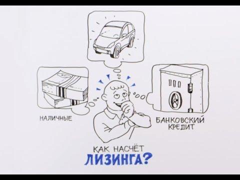 Почему выгодно оформлять автомобиль в лизинг на юр.лицо