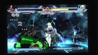 XBL: Sylvais(LA) vs OrionXElite(TA)